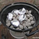 Aardappelen Poffen
